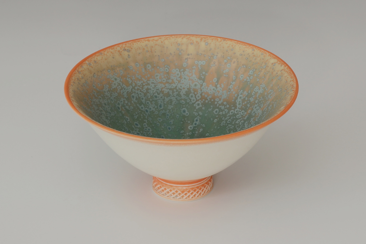 Geoffrey Swindell Ceramic Bowl 010