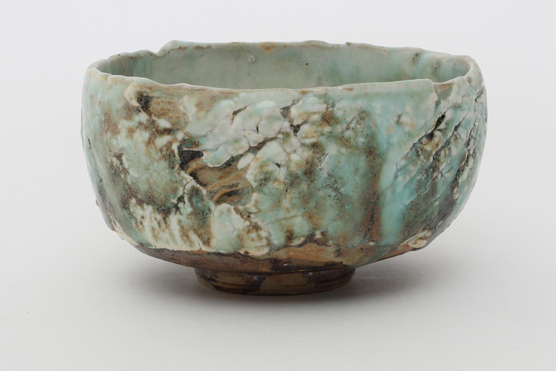 Georges Sybesma Ceramic Tea Bowl 02