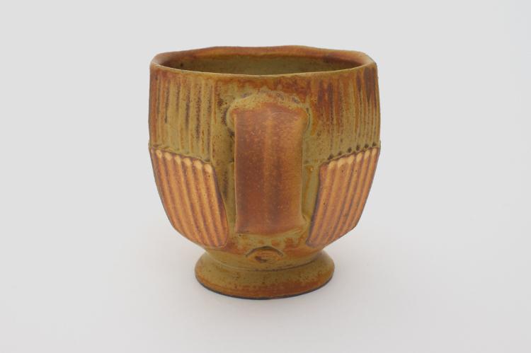 Jeffrey Oestreich Ceramic Cup 04