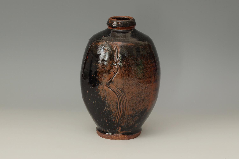Jim Malone Ceramic Bottle 08