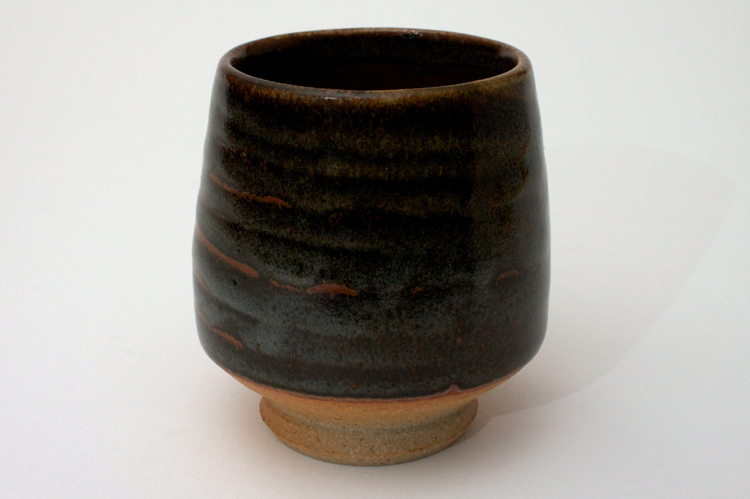 John Leach Ceramic Yunomi 004