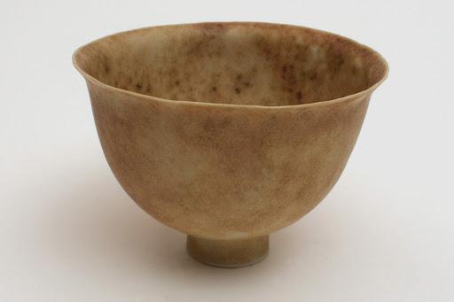 Mary Rogers Ceramic Bowl