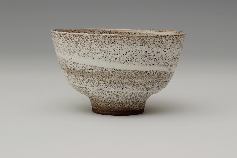 Peter Wills Ceramic Agate-ware Bowl 175