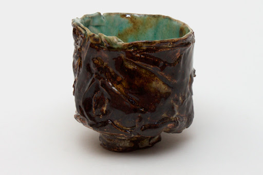 Robert Cooper Ceramic Tea Bowl 067