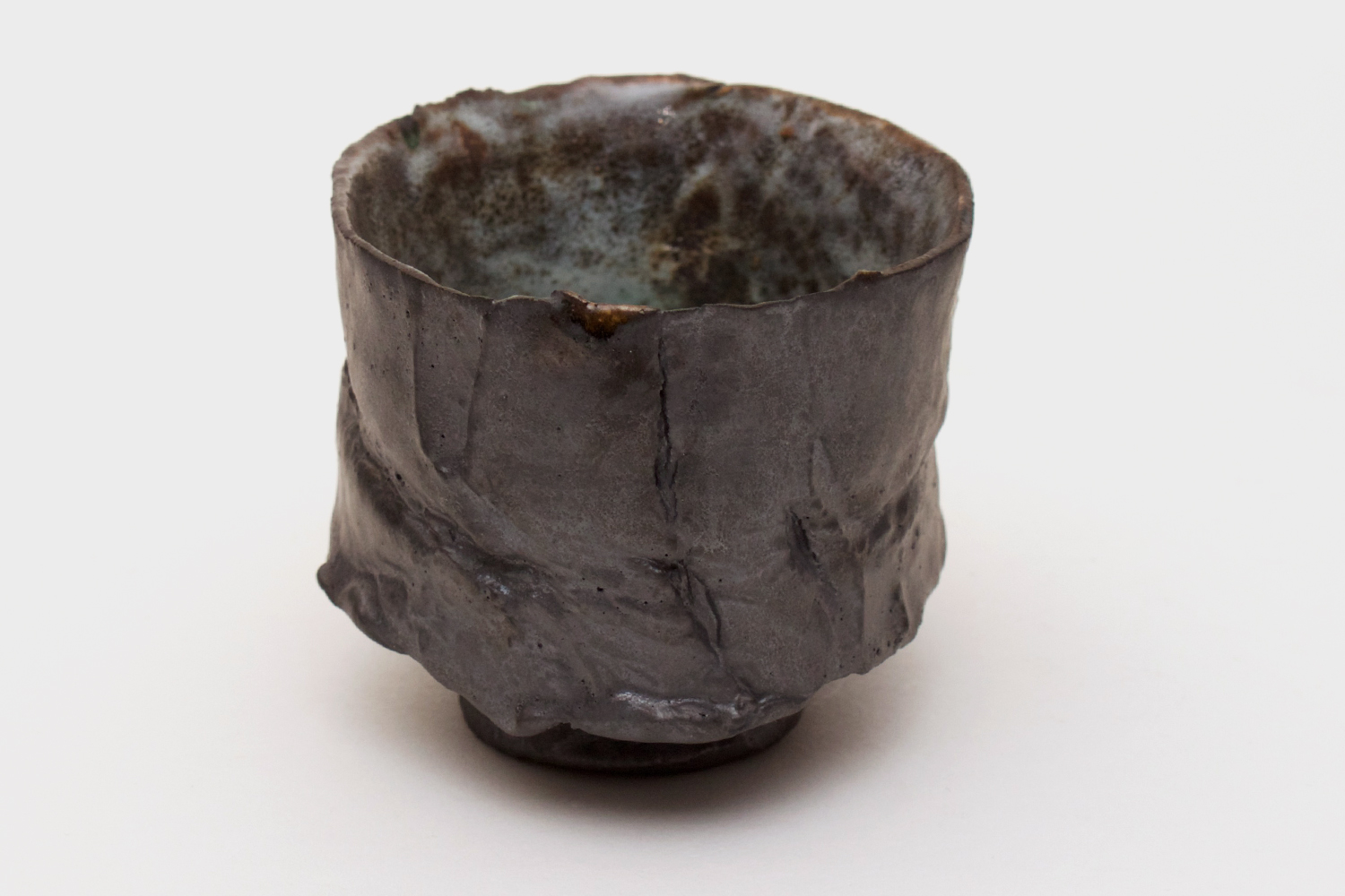 Robert Cooper Ceramic Tea Bowl 083