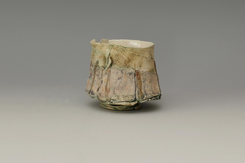 Robert Cooper Ceramic Tea Bowl-103