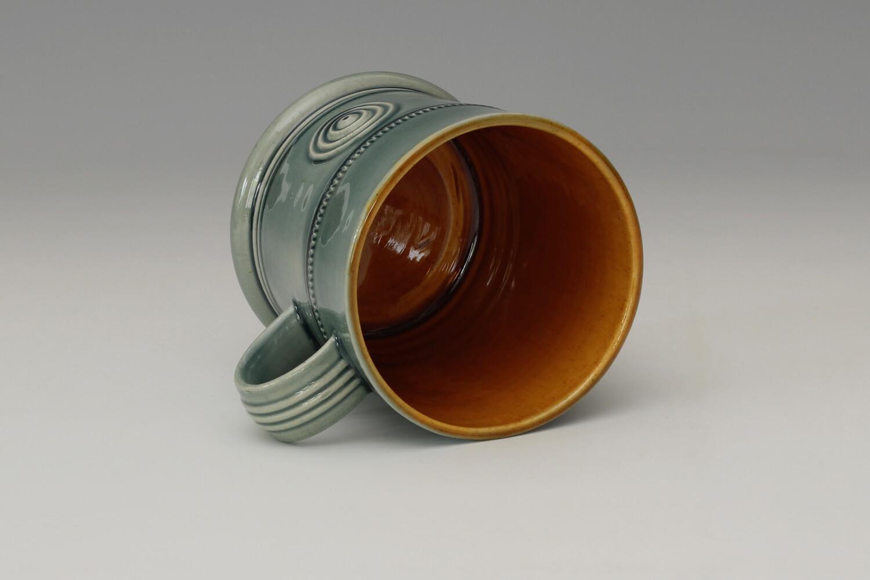 Walter Keeler Ceramic Earthenware Mug 067