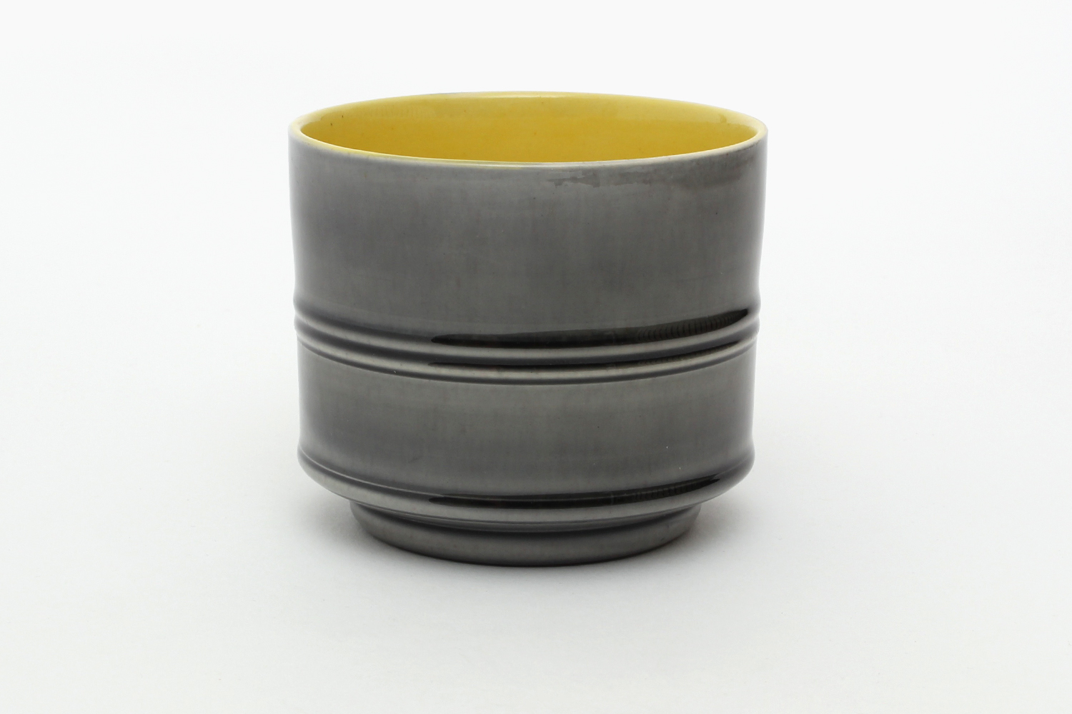 Walter Keeler Earthenware Tea Bowl 06