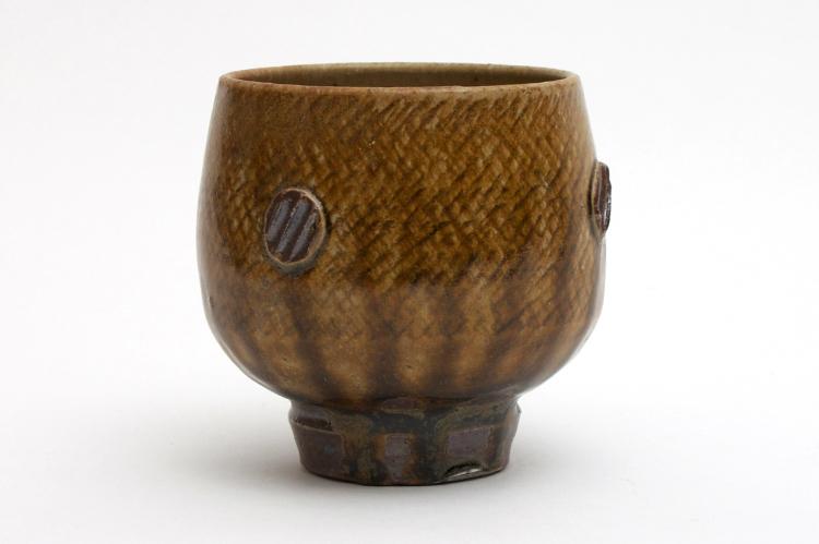 Mark Griffiths Ceramic Yunomi 013