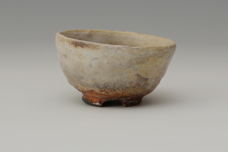 Charles Bound Small Ceramic Tea Bowl