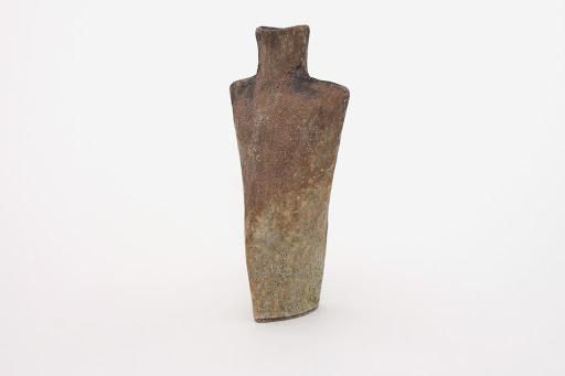 Chris Carter Small Ceramic Arrow Form