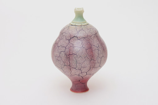 Geoffrey Swindell Ceramic Form 12