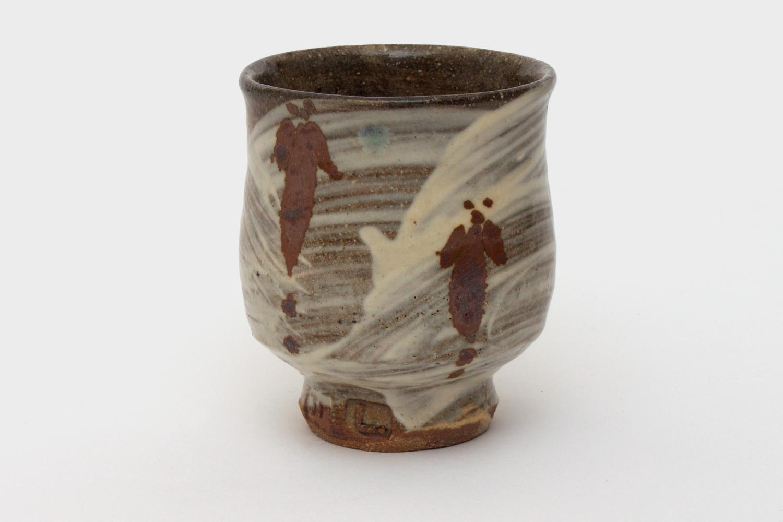 Jim Malone Ceramic Yunomi 09