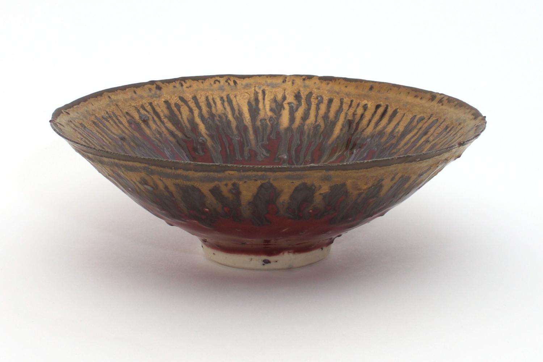 Peter Wills Porcelain Bowl 121