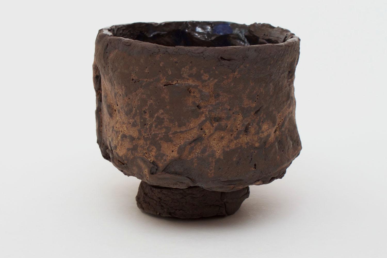 Robert Cooper Ceramic Tea Bowl 090