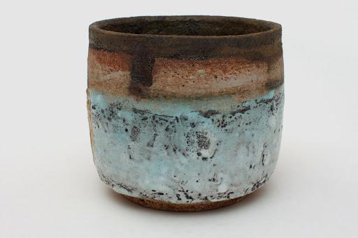 Robin Welch Ceramic Tea Bowl 014