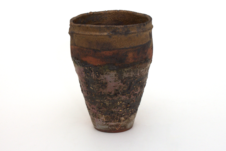 Robin Welch Ceramic Vessel 01