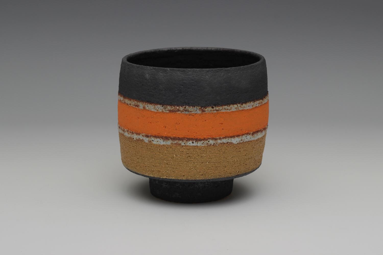 Rosalie Dodds Ceramic Footed Bowl 06