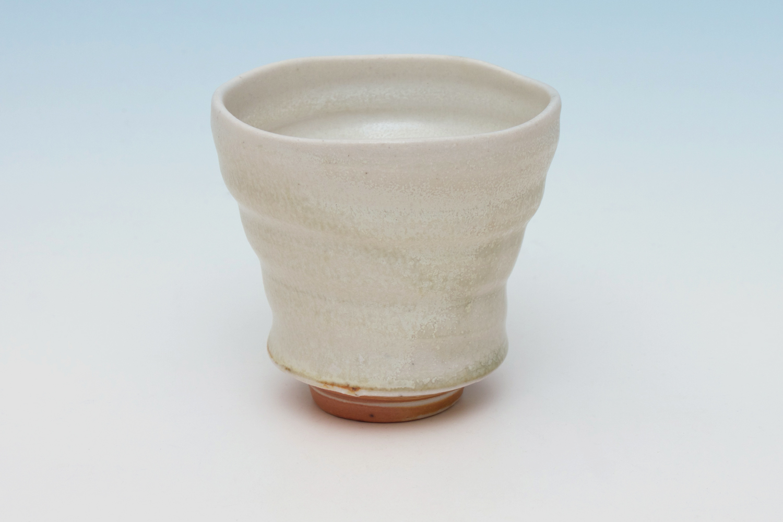 Sandy Lockwood ceramic Yunomi 039