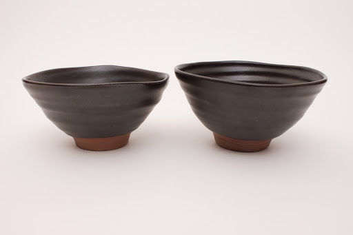 Sandy Lockwood Set of 4 Ceramic Bowls