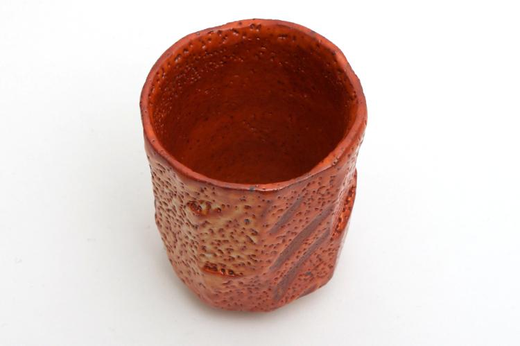 Pascal Geoffroy Ceramic Yunomi 003