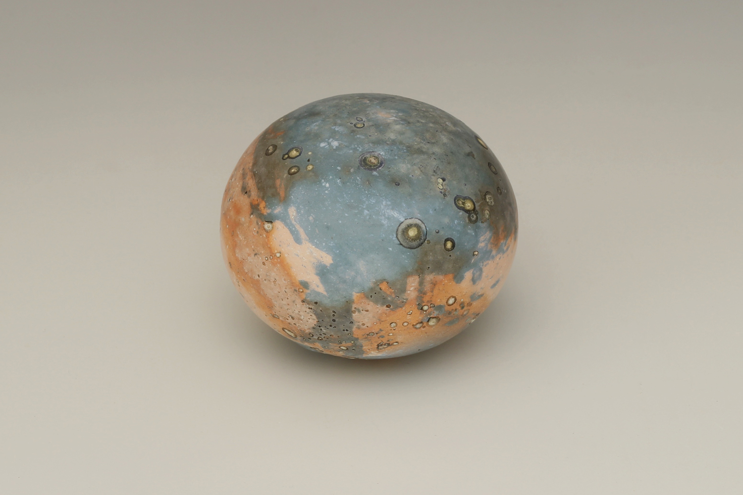 Elspeth Owen Ceramic Rattle 019