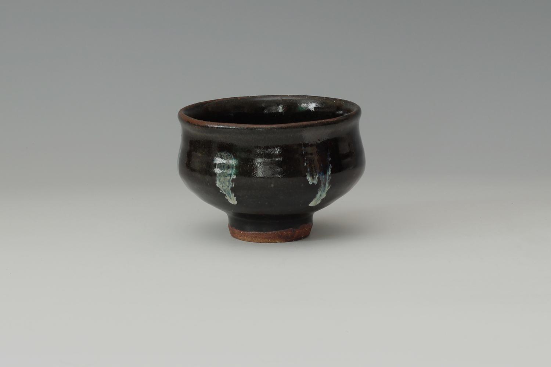 Jim Malone Ceramic Tea Bowl 13