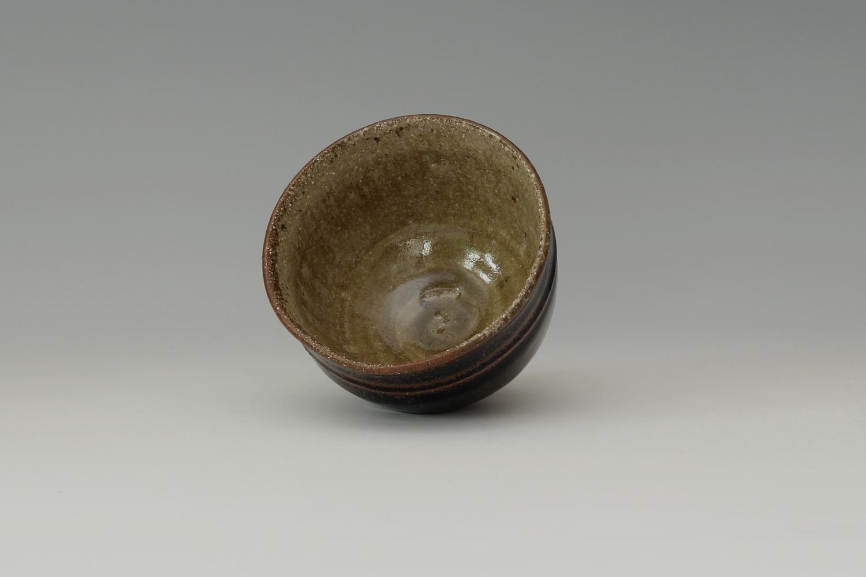 Jim Malone Ceramic Tea Bowl 15