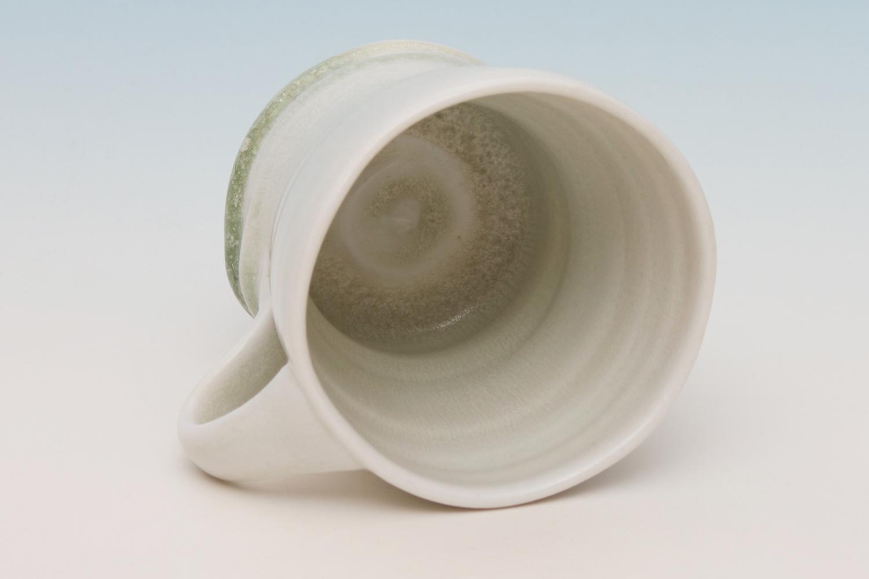 Sandy Lockwood Porcelain Mug 09