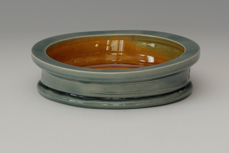 Walter Keeler Ceramic Earthenware Dish 04