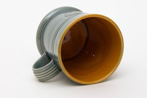 Walter Keeler Large Ceramic Mug 012