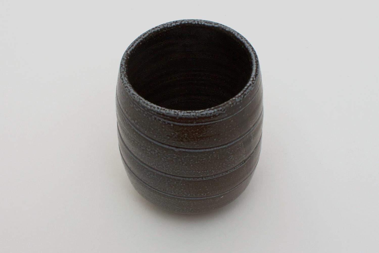 Ian Gregory Ceramic Yunomi 07