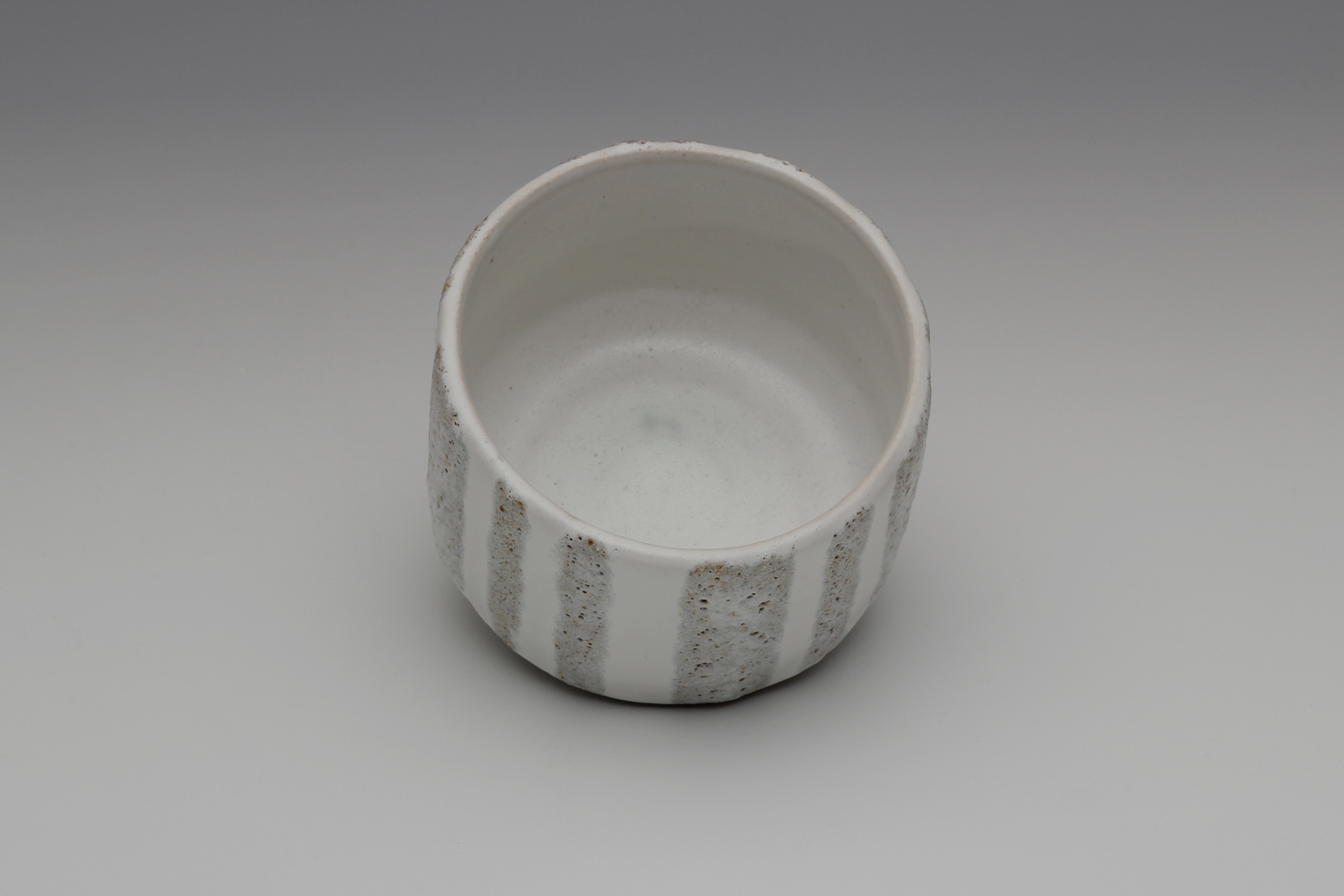 Rosalie Dodds Ceramic Footed Bowl 024