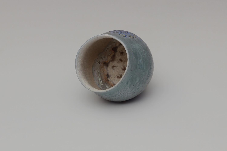 Elspeth Owen Ceramic Jar 36