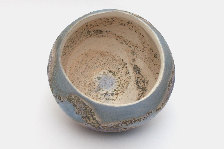 Elspeth Owen Large Ceramic Jar 029