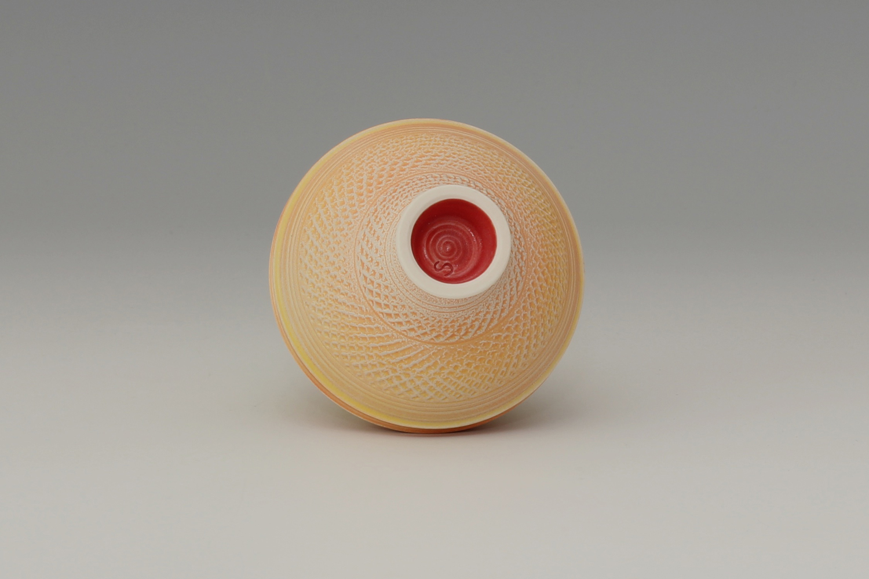 Geoffrey Swindell Ceramic Vessel 31
