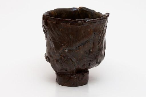 Robert Cooper Ceramic Tea Bowl 071