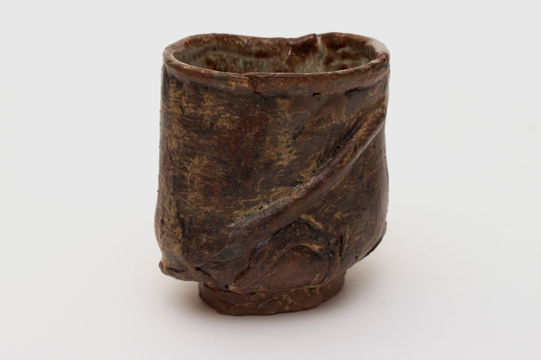 Robert Cooper Ceramic Tea Bowl 079