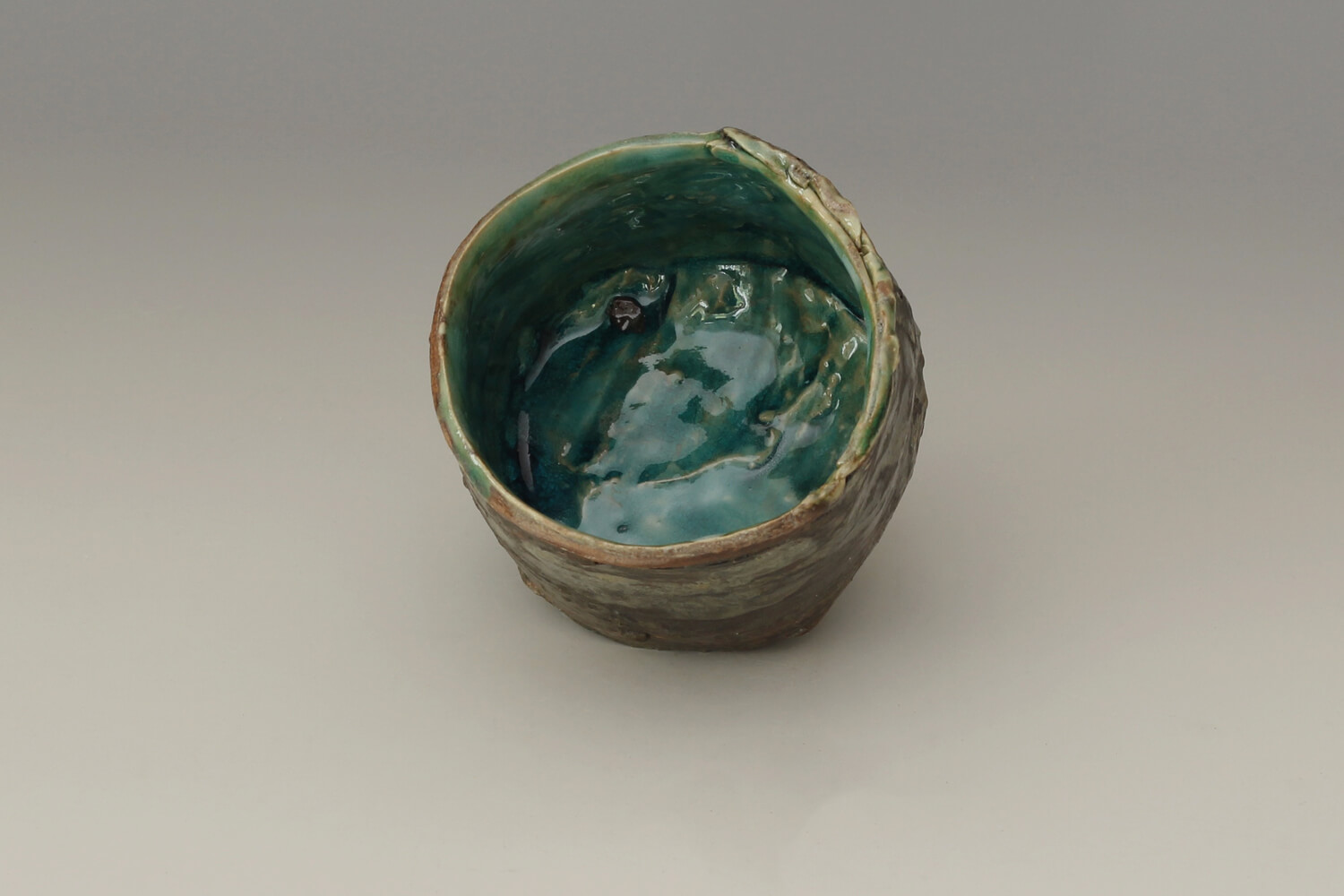 Robert Cooper Ceramic Tea Bowl 105