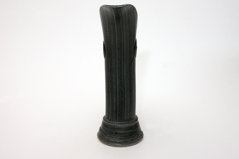 Walter Keeler Ceramic Salt Glazed Jug 032
