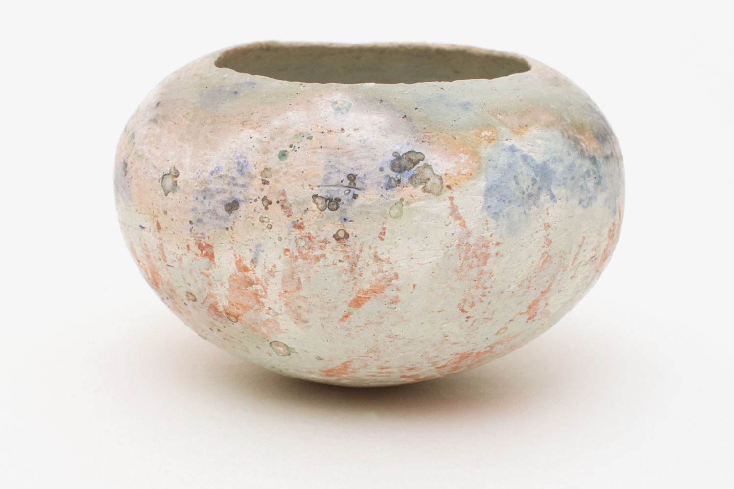 Elspeth Owen Ceramic Jar 15