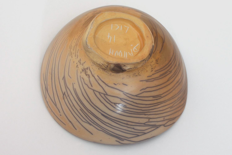 Dalloun Ceramic Tea Bowl 4