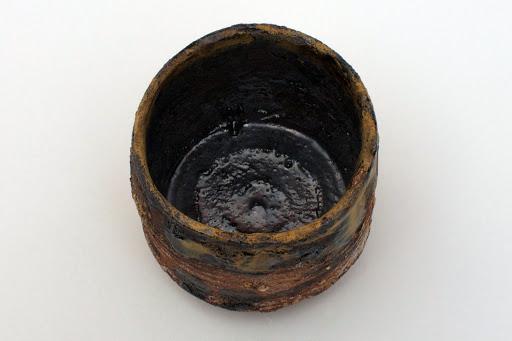 Robin Welch Ceramic Tea Bowl 012