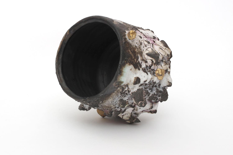 Sam Hall Ceramic Tea Bowl 28