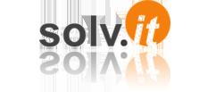 Solv.IT logo