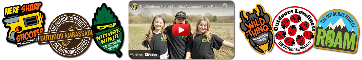 The Outdoors Project Inspiring Adventure Clubs For Kids promotional movie