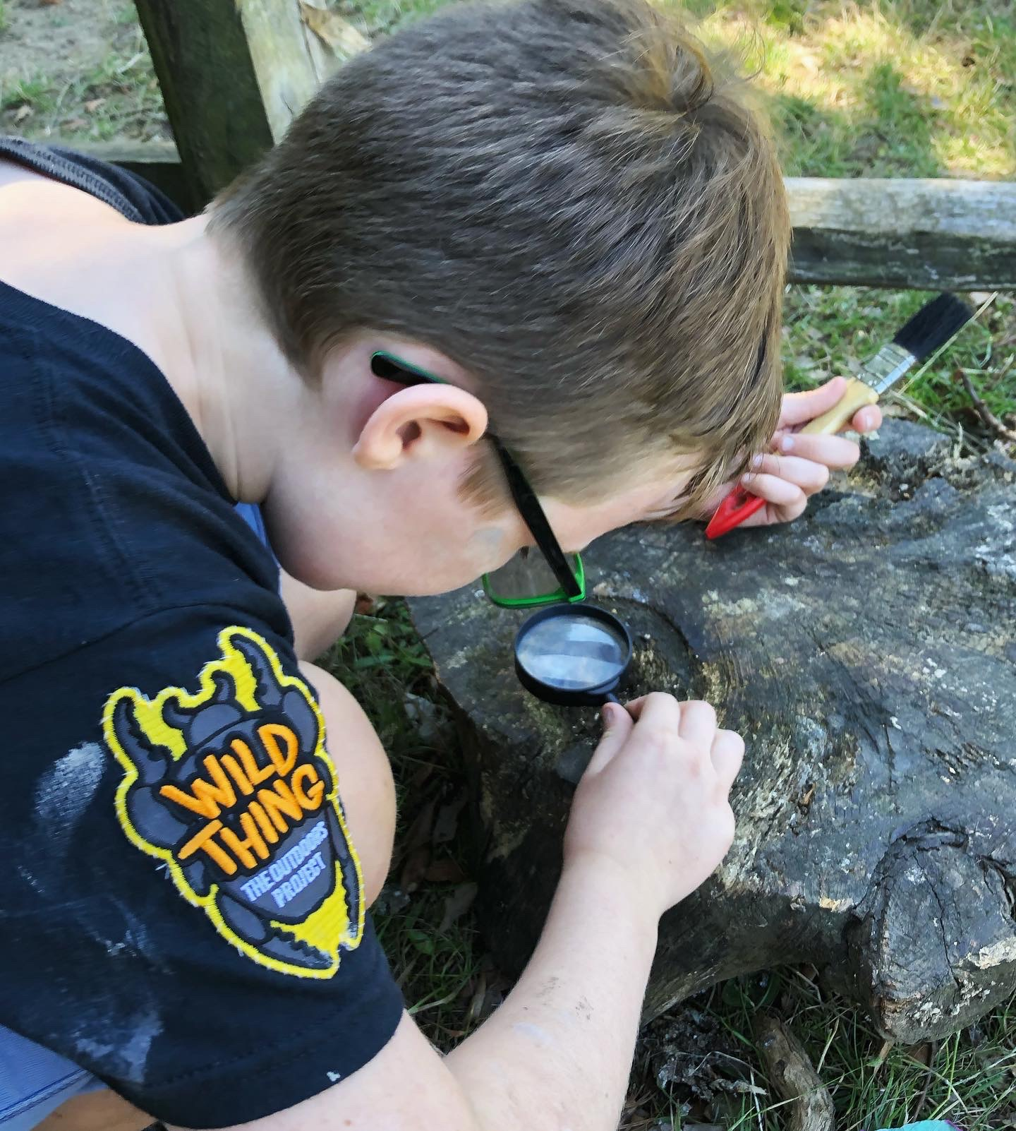 Nature Detectives - Fun Stuff to Do!