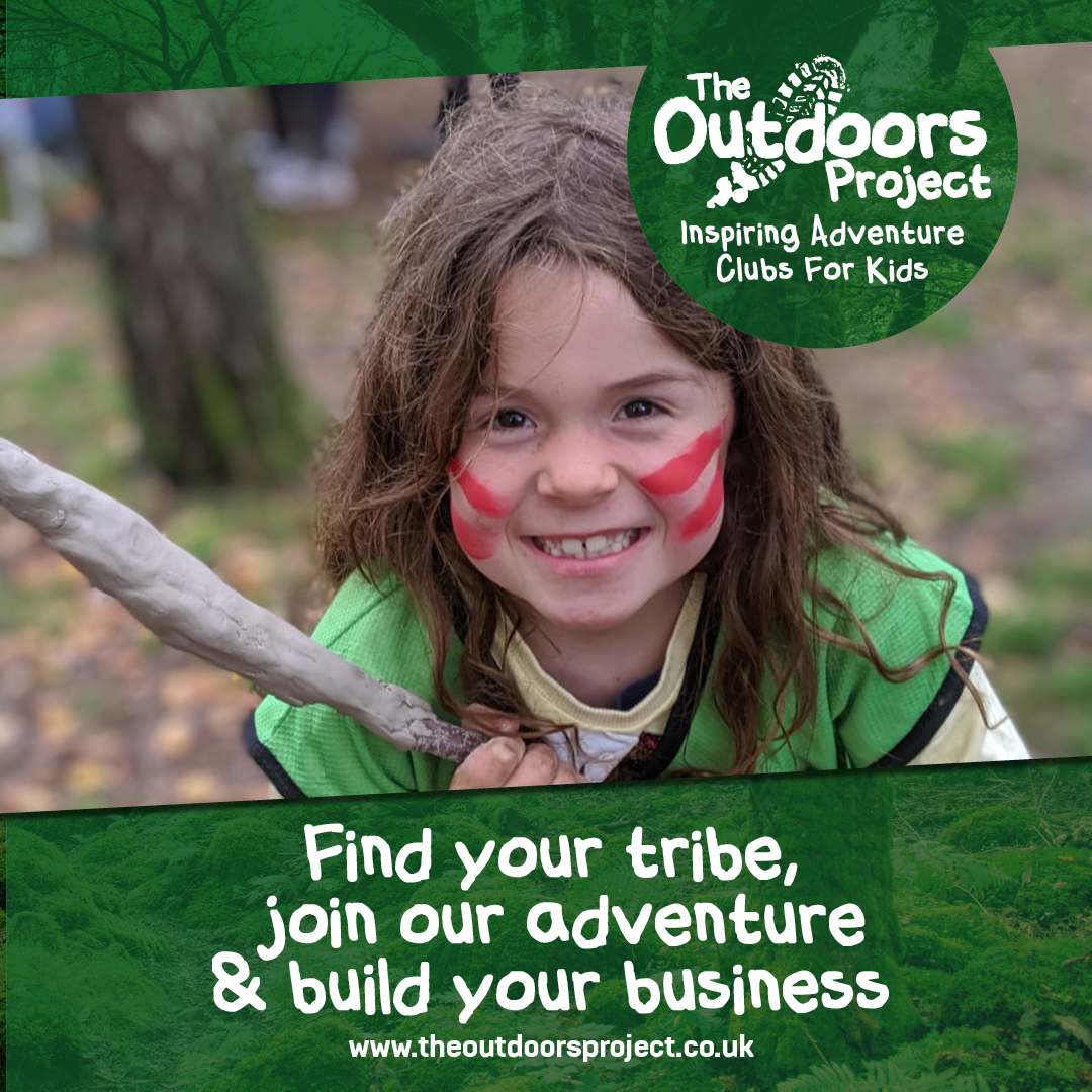 Why the Children's Activity Sector is a great franchise choice