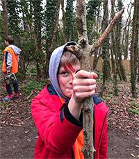 Annual Super Stick Championships - Fun Stuff to Do!