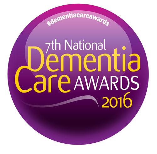 We won Best Interior Dementia Design at the National Dementia Care Awards!